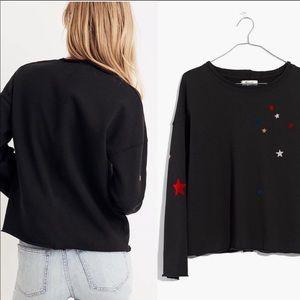 Miles by Madewell Sweatshirt Size Medium